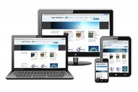 Responsive Web Design - RADX Corporation - Plano TX